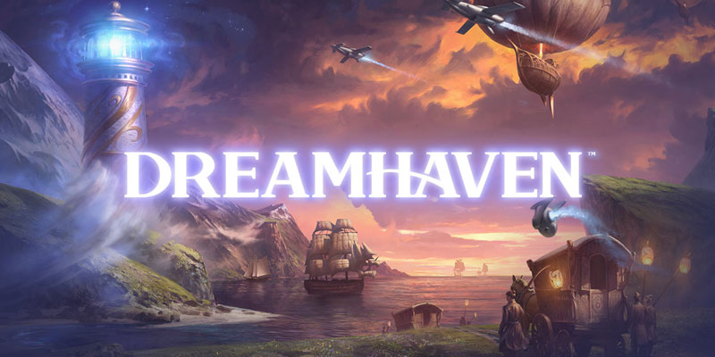 Mike Morhaime Announces Dreamhaven, Two New Game Studios Alongside Hearthstone and Blizzard Veterans