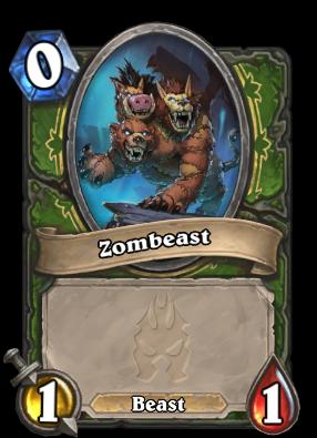 Zombeast Card Image