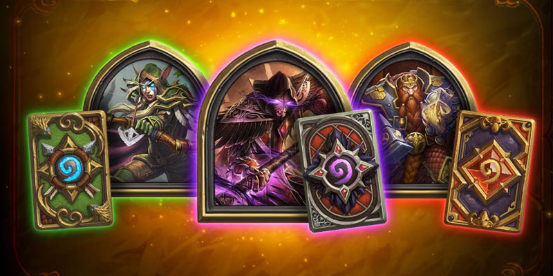 Hearthstone Heroes on Sale Until December 10