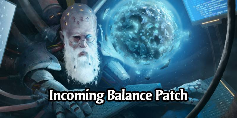 A Mythgard Balance Patch is Arriving Later This Week - 11 Card Updates