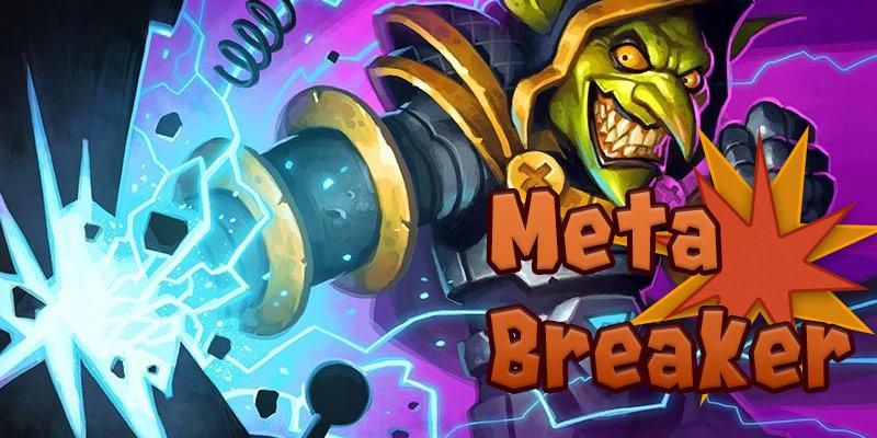 Meta Breaker - Still Swinging in a 3-Class Meta