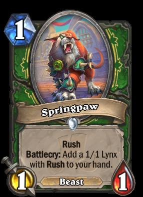 Springpaw Card Image