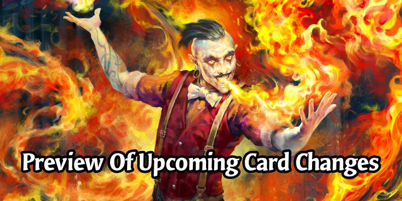 An Early Look at Mythgard's Upcoming Card Changes Arriving in the Next Patch
