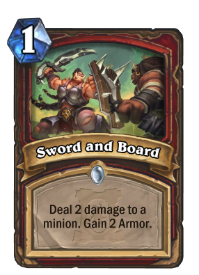 Sword and Board Card Image