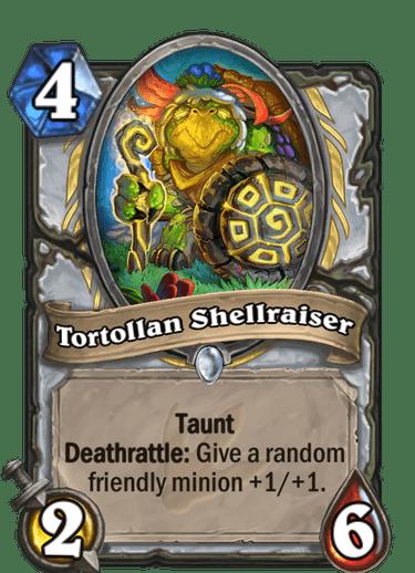 Tortollan Shellraiser Card Image