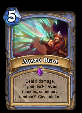 Apexis Blast Card Image