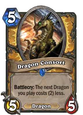 Dragon Consort Card Image