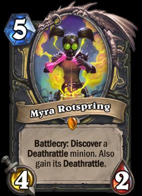 Myra Rotspring Card Image