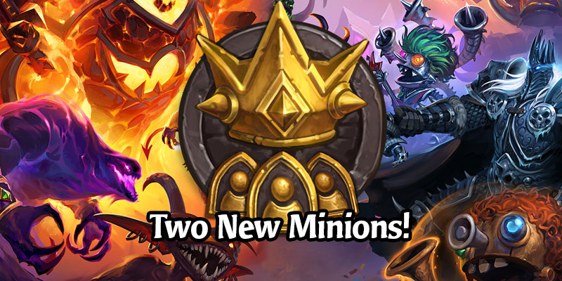 Patch 17.0 Battlegrounds Changes - Illidan Hero & Three Minion Changes!