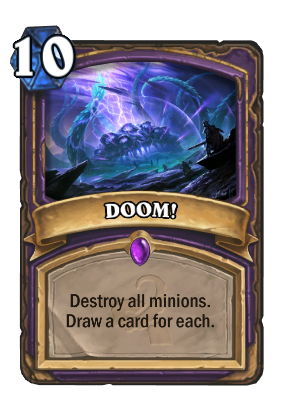 DOOM! Card Image
