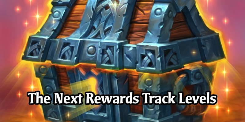 Hearthstone's First Expansion of 2021 Will Have a 100 Level Rewards Track Instead of 50 (Battle Pass)