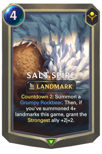 Salt Spire Card Image