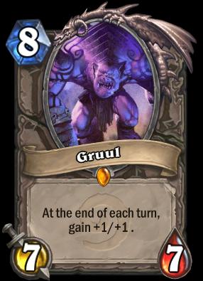 Gruul Card Image