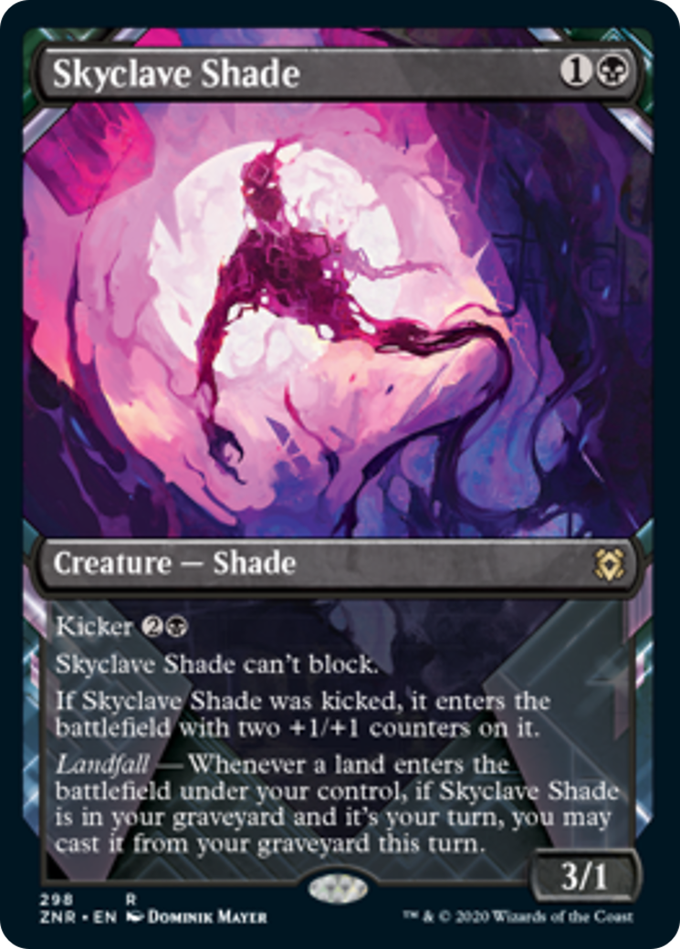 Skyclave Shade Card Image