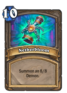 Netherbloom Card Image