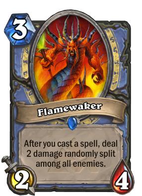 Flamewaker Card Image