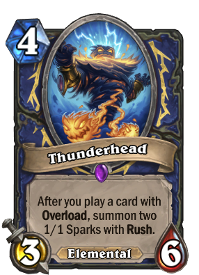 Thunderhead Card Image