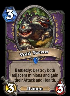 Void Terror Card Image