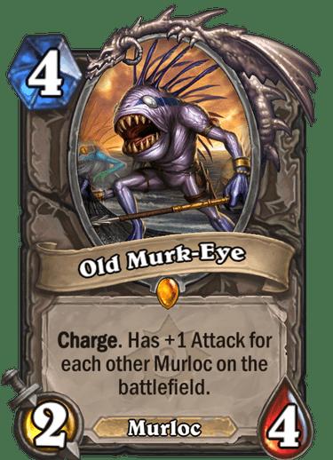 Old Murk-Eye Card Image