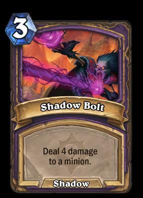 Shadow Bolt Card Image