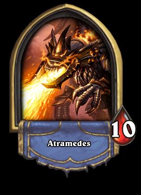Atramedes Card Image