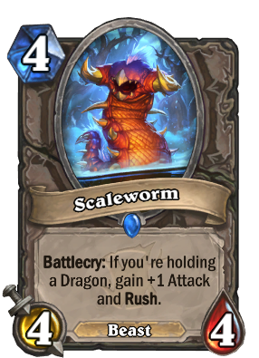 Scaleworm Card Image