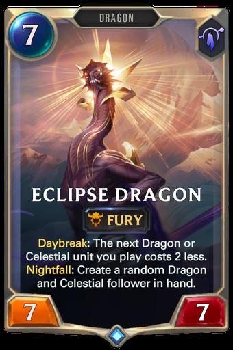 Eclipse Dragon Card Image