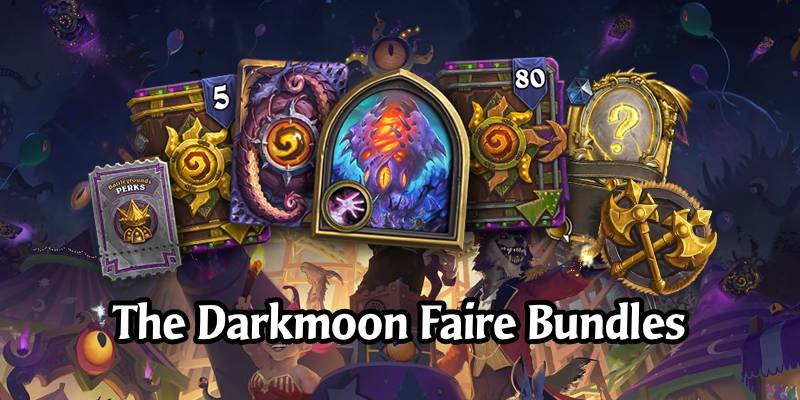N'Zoth is the Pre-Order Bonus Hero for Darkmoon Faire - Warlock Old Gods Fun! Pre-Order Details