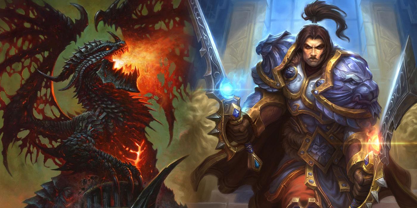 Weekend of Wild Decks - Astral Druid, Beast Hunter, Galakrond Warlock, & More!