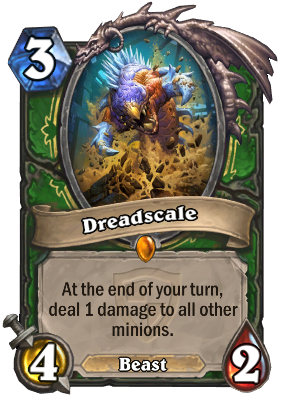 Dreadscale Card Image