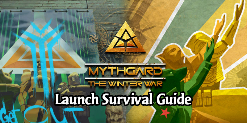 Mythgard's Second Expansion is Live! Here's What You Need to Know About The Winter War + Free Packs
