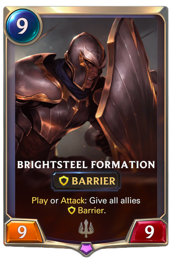 Brightsteel Formation Card Image