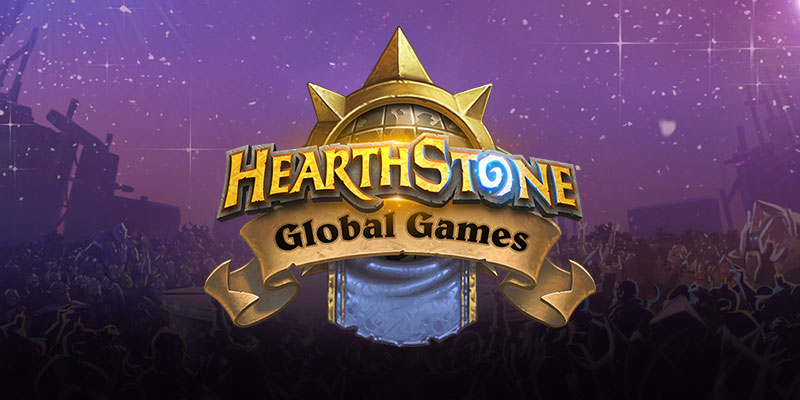 Hearthstone Global Games 2019 - Week 4