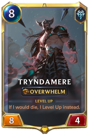 Tryndamere Card Image