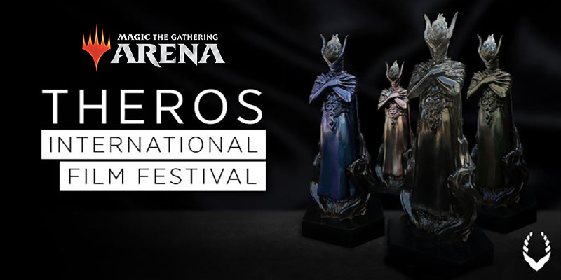 MTG Arena - Theros International Film Festival