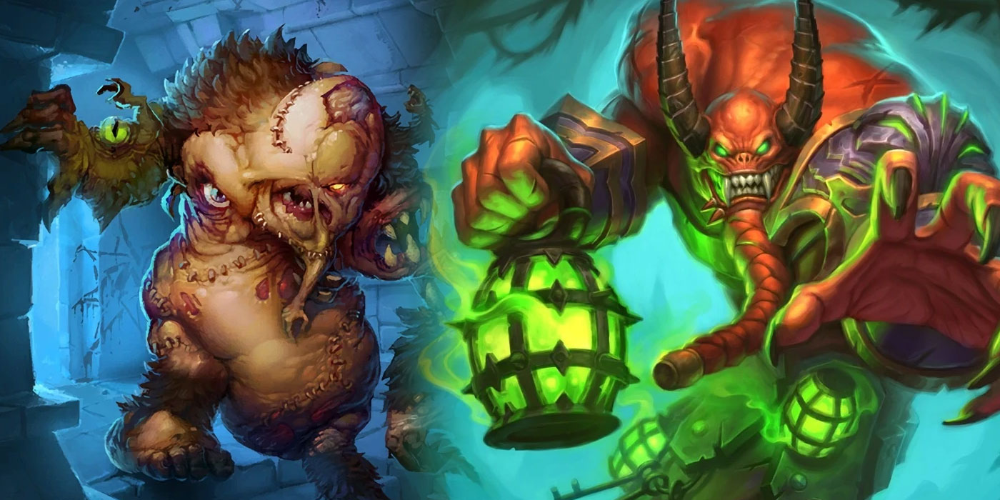 Our Thoughts on Today's Warlock Balance Changes Targeting Stealer of Souls and Flesh Giant