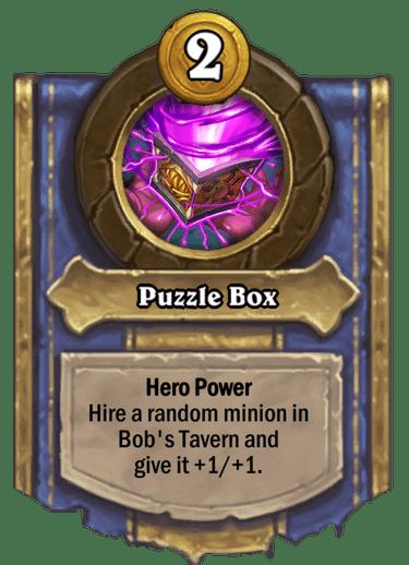 Puzzle Box Card Image