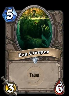 Fen Creeper Card Image