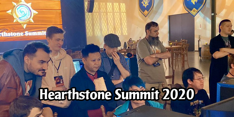 The Hearthstone 2020 Community Summit Leaves Frodan in Shock - Big Changes Coming for Hearthstone in 2020