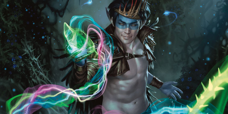 MTG Arena Bans Oko in Brawl, Remains in Other Formats