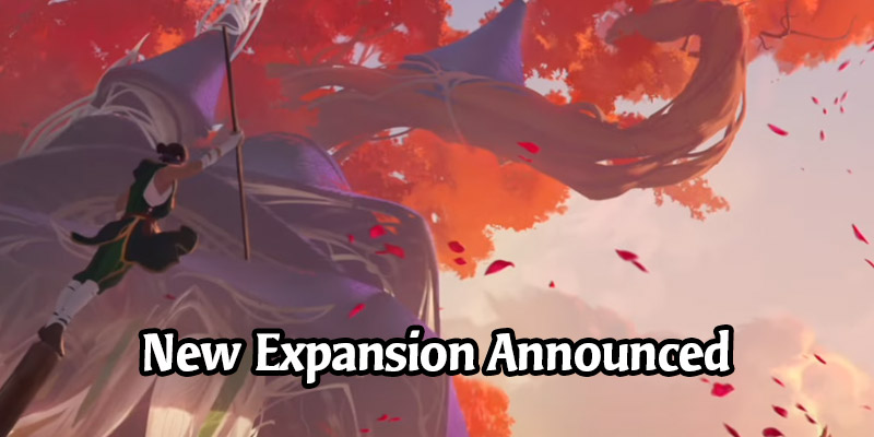 Riot Announces Cosmic Creation - What to Expect From Legend of Runeterra's Next Expansion Releasing December 16