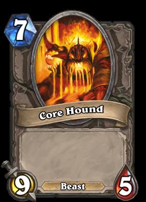 Core Hound Card Image
