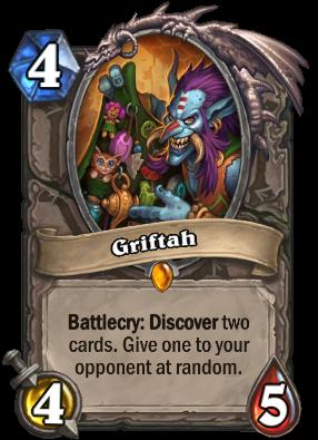 Griftah Card Image