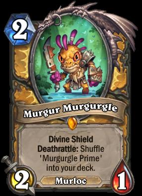 Murgur Murgurgle Card Image