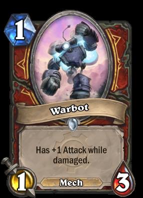 Warbot Card Image