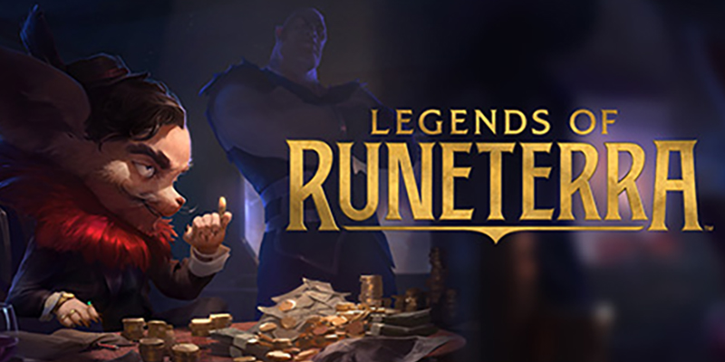 Legends of Runeterra - Progression by the Numbers
