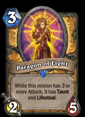 Paragon of Light Card Image