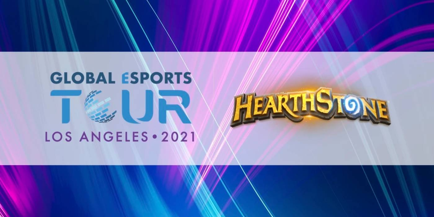 Hearthstone Global Esports Tour Is Taking Place Today and Tomorrow - Tune In for a Classic Experience