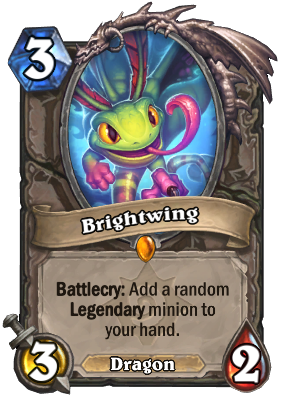 Brightwing Card Image
