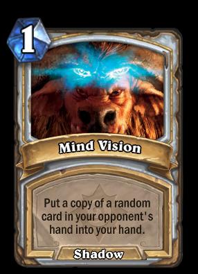 Mind Vision Card Image
